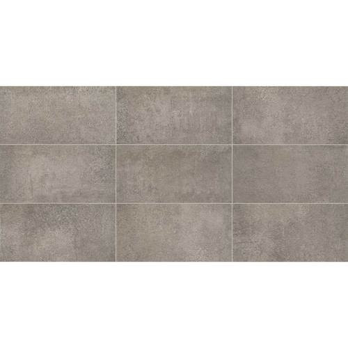 Daltile Reminiscent Reclaimed Gray 12\