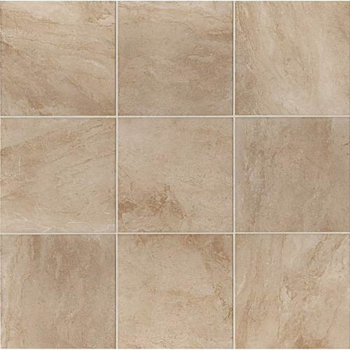 Daltile Severino Aria Sand 18 X 18 Floor Tile Regal Floor Coverings