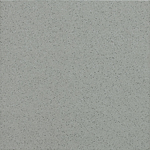 American Olean Urban Tones X Light Smoke Salt Pepper Floor - 6x6 black floor tile