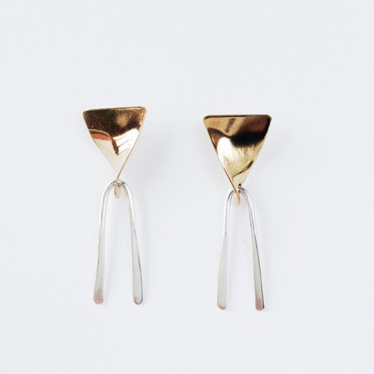 Mabill Earrings