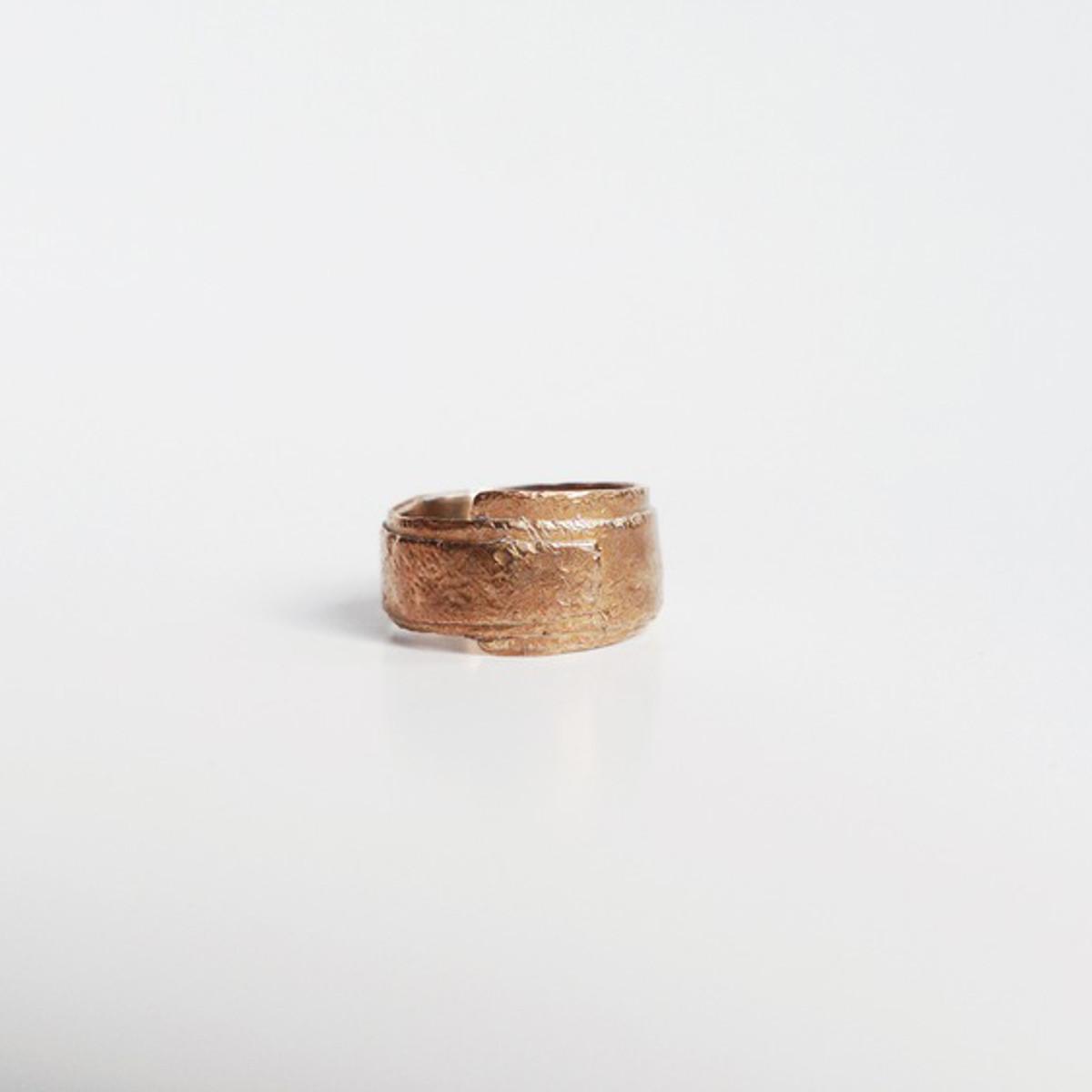 Tenet Ring