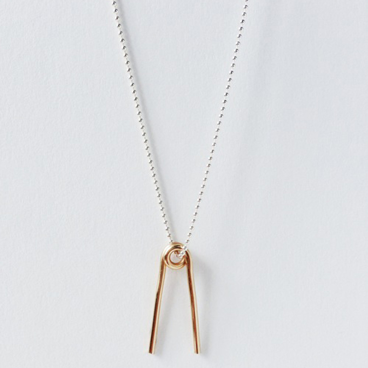 Miro Necklace