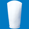 POXL-50-P02E-WW-30, EATON 50 Micron Filter Bag, DURAGAF™ Polypropylene Felt with Polypropylene SENTINEL™Ring  (Price is for box of 30)