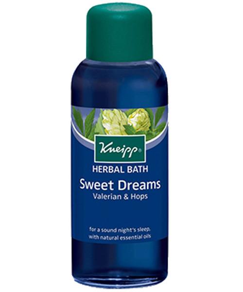 Valerian + Hops Sweet Dreams Herbal Bath