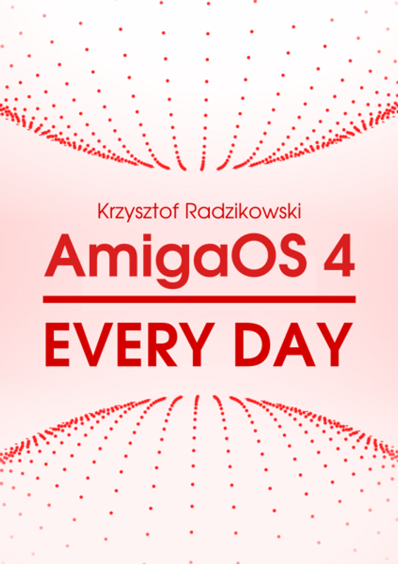 AmigaOS 4 Every Day
