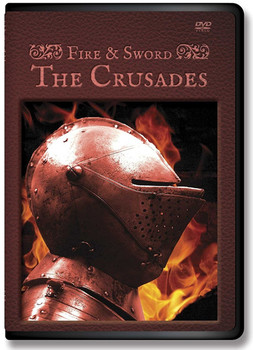 Fire and Sword, The Crusades