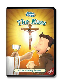 Brother Francis - The Mass