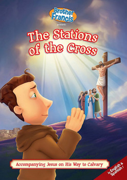Brother Francis - Stations of the Cross