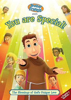 Brother Francis - You are Special