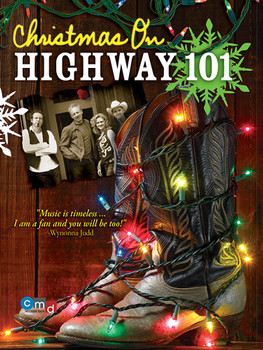 Christmas on Highway 101