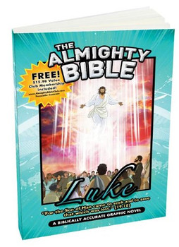 Almighty Bible Luke