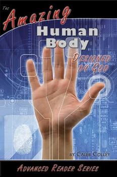 Amazing Human Body (Designed by God)