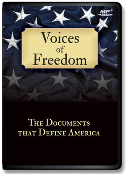 Voices of Freedom (MP3)