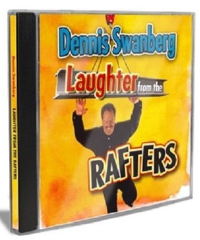 Laughter from the Rafters (CD)