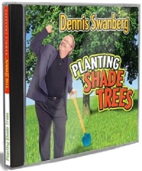 Planting Shade Trees (CD)