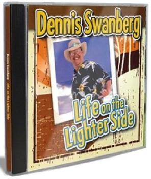 Life on the Lighter Side (CD)