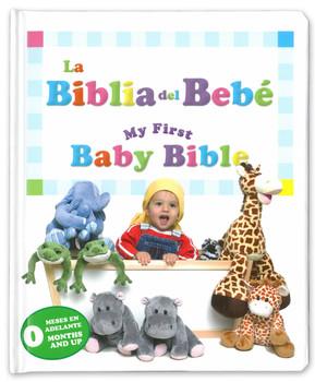 La Biblia del Bebe' (Spanish)