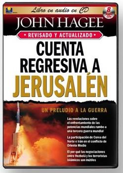 Jerusalén: un Preludio a la Guerra (CD)