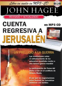 Jerusalén: un Preludio a la Guerra (MP3)