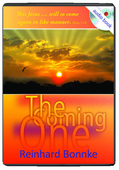 The Coming One by Reinhard Bonnke (CD)