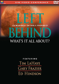 Left Behind: What's it All About