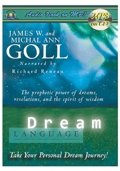 Dream Language by Jim and Michal Ann Goll (MP3)
