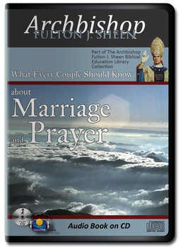 What Every Couple Should Know about Marriage and Prayer (CD)