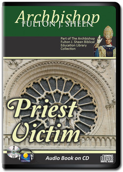 Priest Victim (CD)