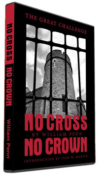 No Cross, No Crown (MP3)