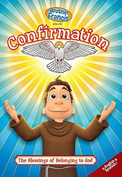 Coloring and Activity Book: Confirmation