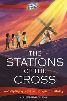 Brother Francis: The Stations of the Cross