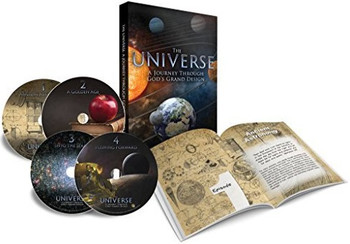 The Universe: A Journey Through God's Grand Design