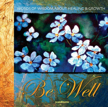 Be Well (Words of Wisdom Gift Set)