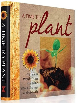 A Time to Plant (Words of Wisdom Gift Set)