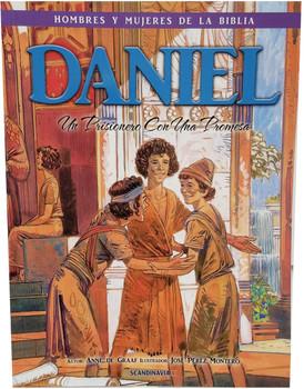 Daniel (Hombres y Mujeres en la Serie de la Biblia)