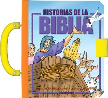 Historias de la Biblia