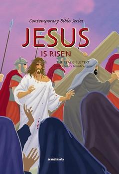 Jesus is Risen CEV Word-for-Word