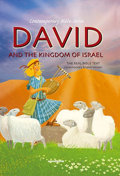 David and the Kingdom of Israel CEV Word-for-Word