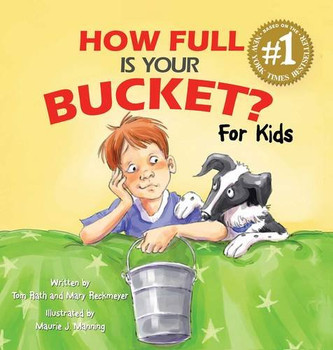 How Full is Your Bucket? (For Kids)
