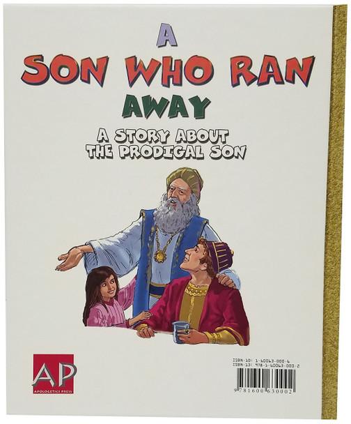 A Son Who Ran Away