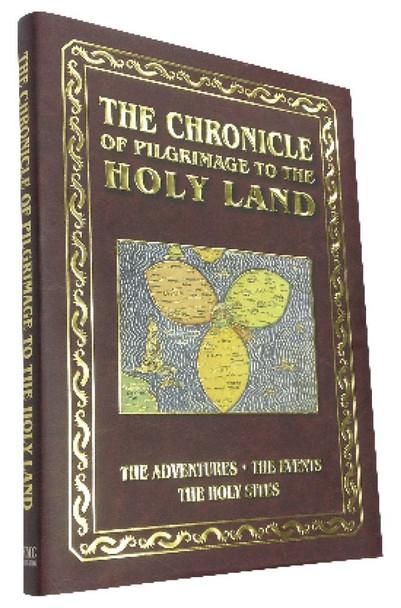 Chronicle of Pilgrimage (Catholic) with NAB Audio MP3