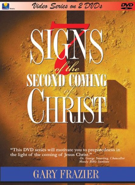 7 Signs by Gary Frazier (Video Series)