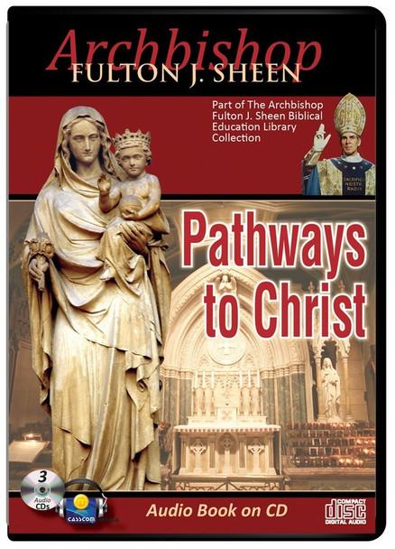Pathways to Christ (CD)