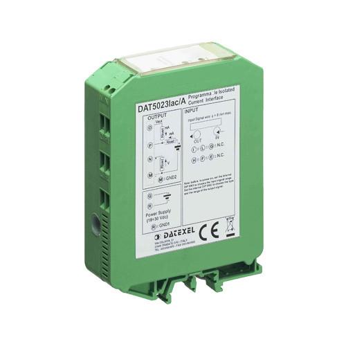 DAT5023IAC A Temperature Transmitter (DAT5023IAC A )