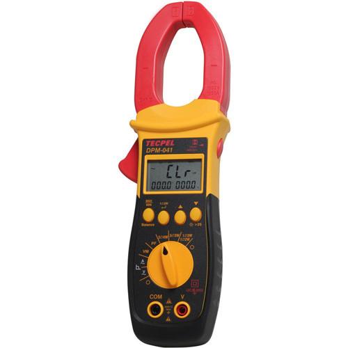 DPM-041 Digital Clamp Power meter
