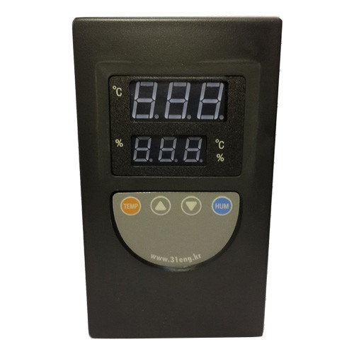 SU-1133TH temperature & Humidity controller (SU-1133TH)