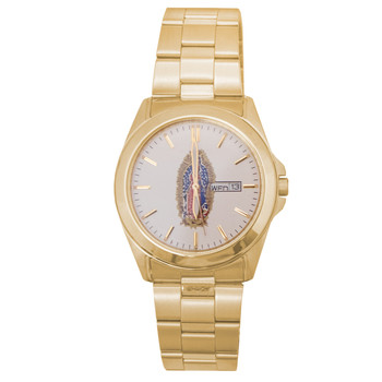 Citizen Virgin Mary Watch - CVMW07