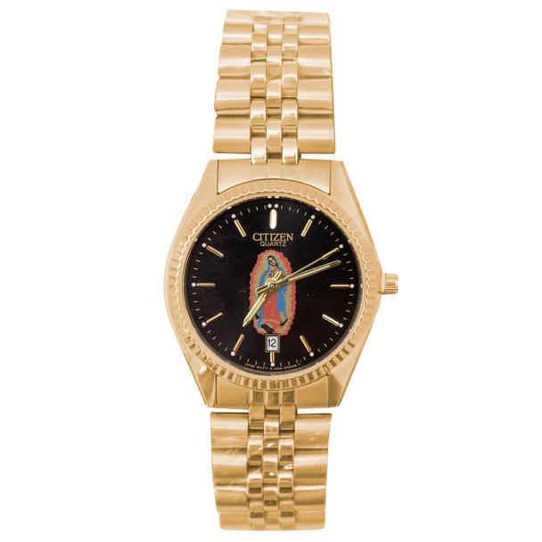 Citizen Virgin Mary Watch - CVMW09
