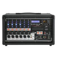 Peavey PVi® 6500 Powered Mixer