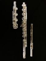 Azumi AZ1SRBEO Flute